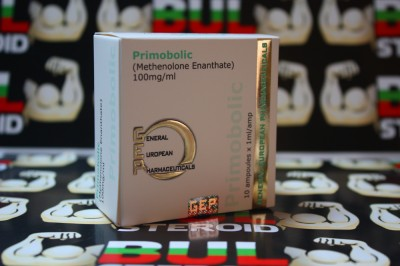 Primobolic 10ml/100mg GEP